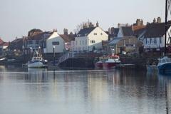 Wells-next-the-Sea, Norfolk