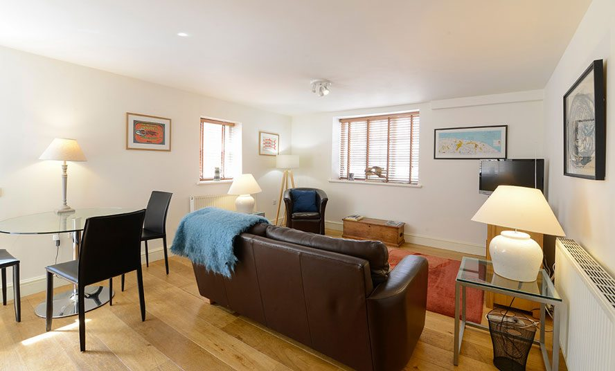 Apartment 1, Wells, Norfolk - Holiday Cottage